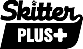 Skitter PLUS(スキッタープラス)
