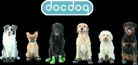 犬の靴・靴下専門店 docdog(ドックドッグ)