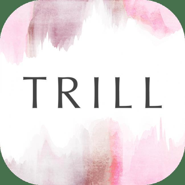 「TRILL」はメディアとして、「今、できること」から取り組んでまいります