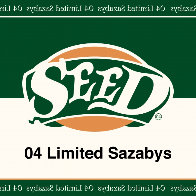 04 Limited Sazabys、9月4日にニューシングル「SEED」発売決定!新作のパッケージは発売まで公開されないことが明らかに