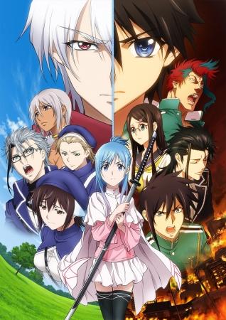 TVアニメ「プランダラ」第2クールが4月1日(水)より放送開始!OP ...