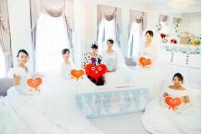 2e657b2cb2e97 Yumi Katsura×Wedding Park DRESS 桂由美さんがプレ花嫁に直接アドバイス!「『 ドレス迷子』を救え!ドレスフィッティングDAY」を開催
