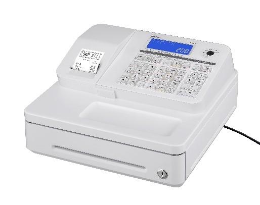 カシオ計算機 SR-S200-WE