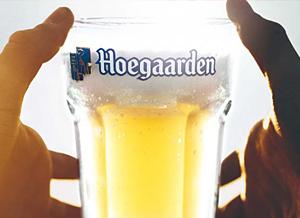 Hoegaarden Taste of Summer