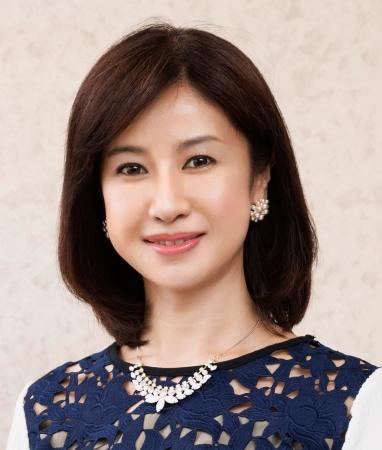 小林 綾子さん