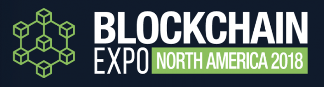 Blockchain EXPO North America 2018 に代表の小林が登壇