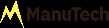 ManuTech ロゴ