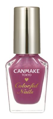 N05 アンテークピンク 色っぽさがぐっとアップする青みピンク