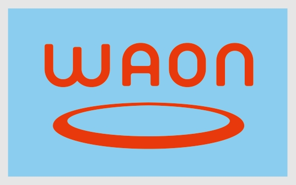 全国のイオンのお店やWAON加盟店などで利用が可能なイオンの電子マネー「WAON」。  ポケットチェンジ交換先に加わります
