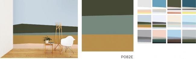 FIELD / P082A-L 全12色