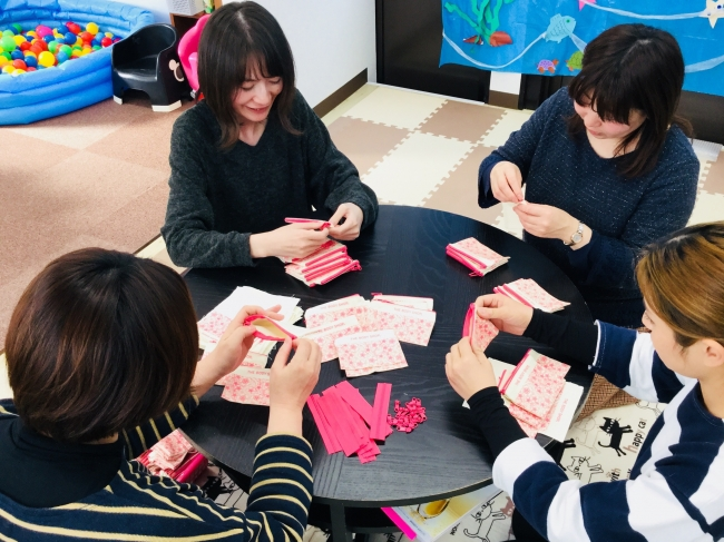 特定非営利活動法人 石巻復興支援ネットワーク やっぺす!!(宮城県)