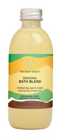 バスブレンド バナナ