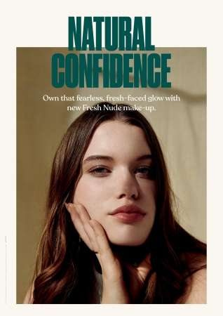NATURAL CONFIDENCE