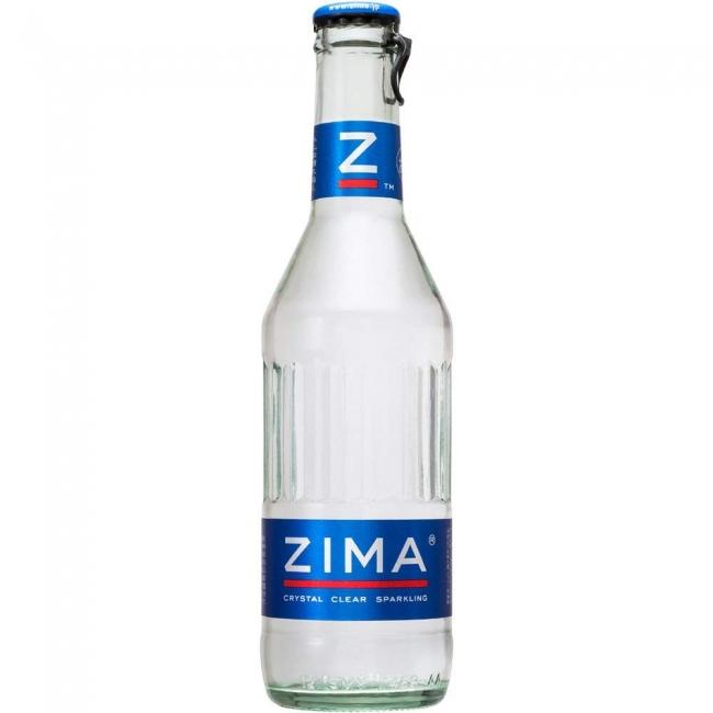 ZIMA 275mlボトル