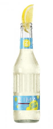 ZIMA SALTY LEMON