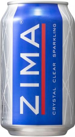 ZIMA 330ml缶