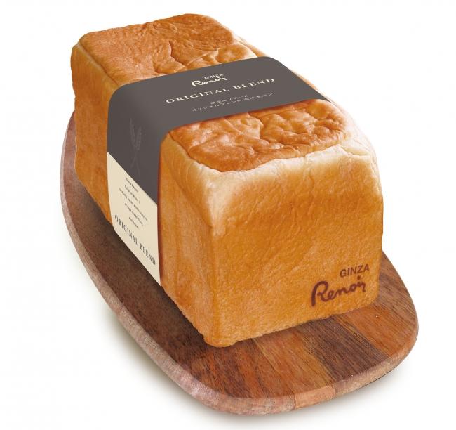 高級食パン イメージ
