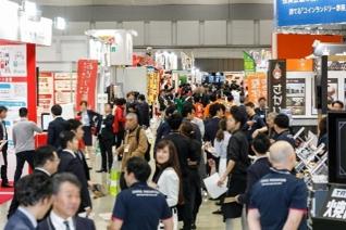 日本最大級の総合展「日経メッセ 街づくり・店づくり総合展」2020年3月3日(火)~6日(金)「東京ビッグサイト」&「幕張メッセ」2つの会場で同時開催!