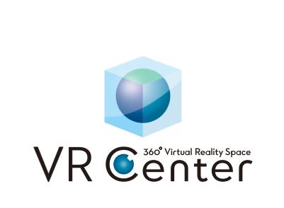 VRCenterロゴ