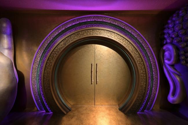 「ゆるしの扉」