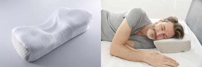 Suzy SS(超舒适睡眠)睡眠枕