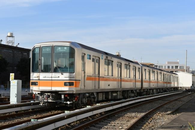 銀座線01系車両が引退します!|東京メトロのプレスリリース