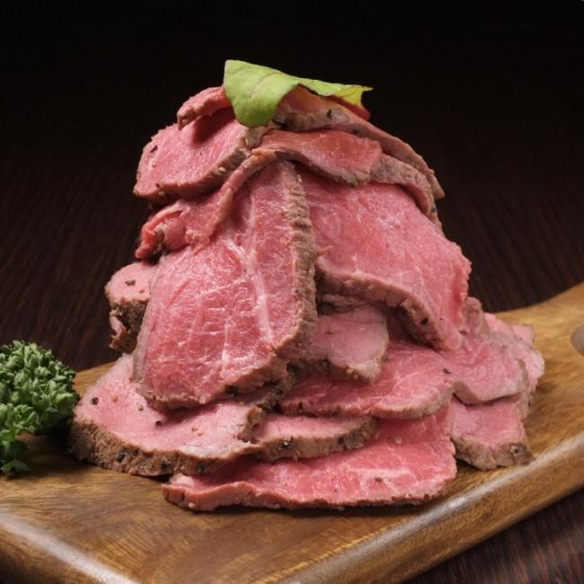 【スペアリブ食べ放題が500円!】肉祭り企画で有名な新宿 ...