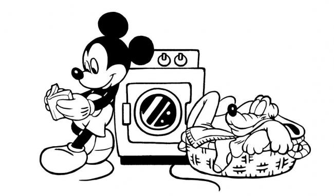 アートイメージ (C)Disney