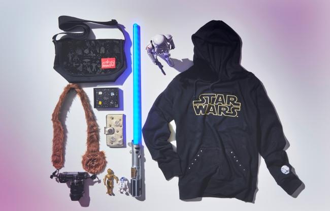 (C) & (TM) Lucasfilm Ltd.