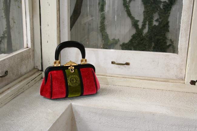 バゴンギS(red×green)