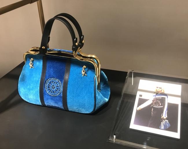 カラベラS(turquoise×turquoise)