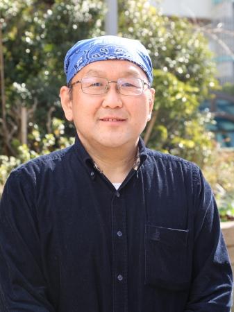 園芸研究家・金子明人さん