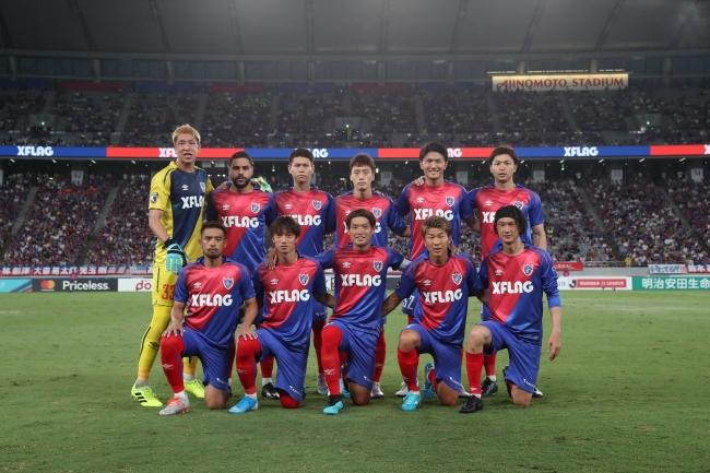 FC東京 (C)F.C.TOKYO