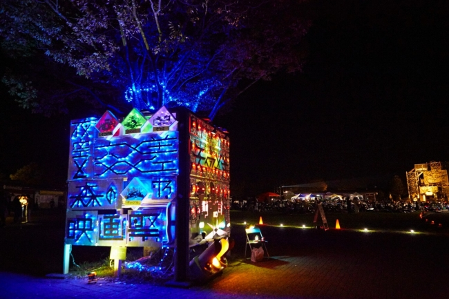 木村なつみが9月21日(土)に開催される野外映画フェス「夜空と交差する森の映画祭2019」のオフィシャルアンバサダーに就任