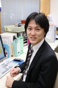 パートナー税理士  幸徳 克典