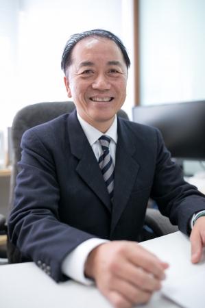 中田研 教授