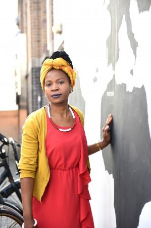 Mixed Media Artist - Mpho Muendane