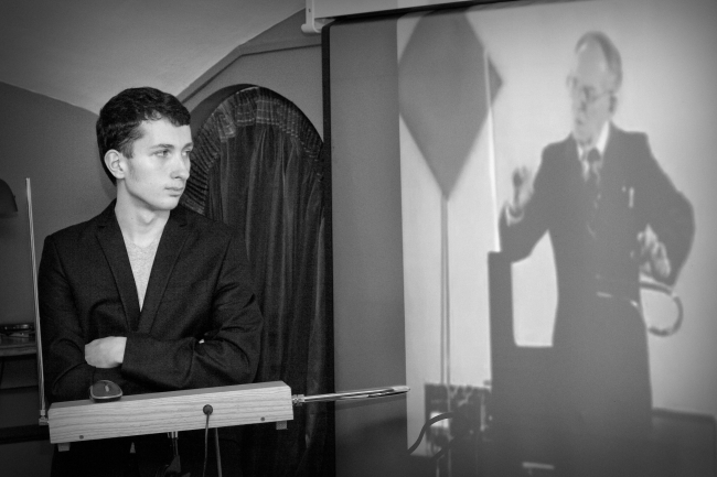 Peter Theremin