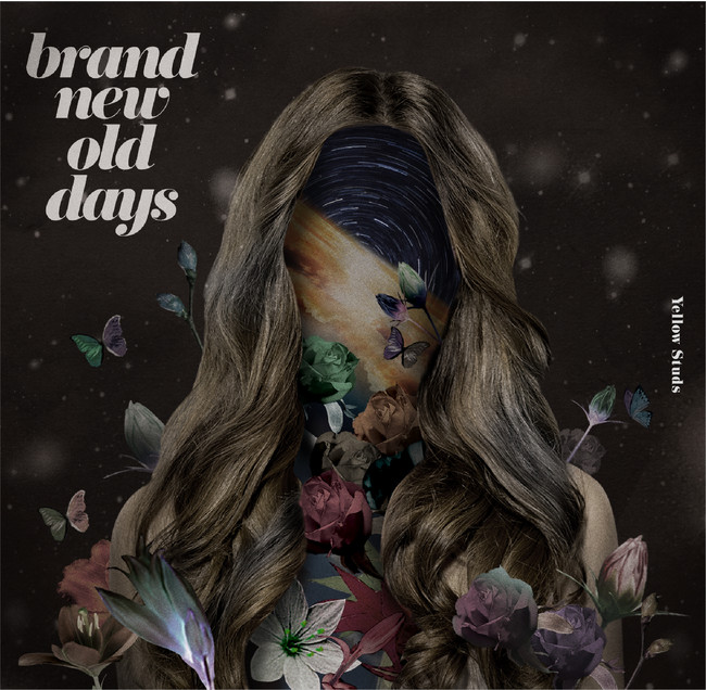 『brand new old days』/MANABU HONCHU