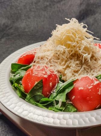 発酵チーズ野菜鍋
