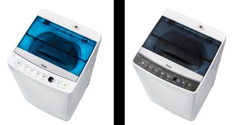 5.5kg全自動洗濯機 JW-C55A