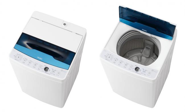 5.5kg全自動洗濯機 JW-CD55A
