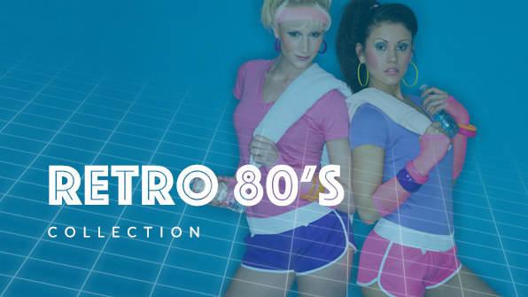 80年代レトロコレクション
