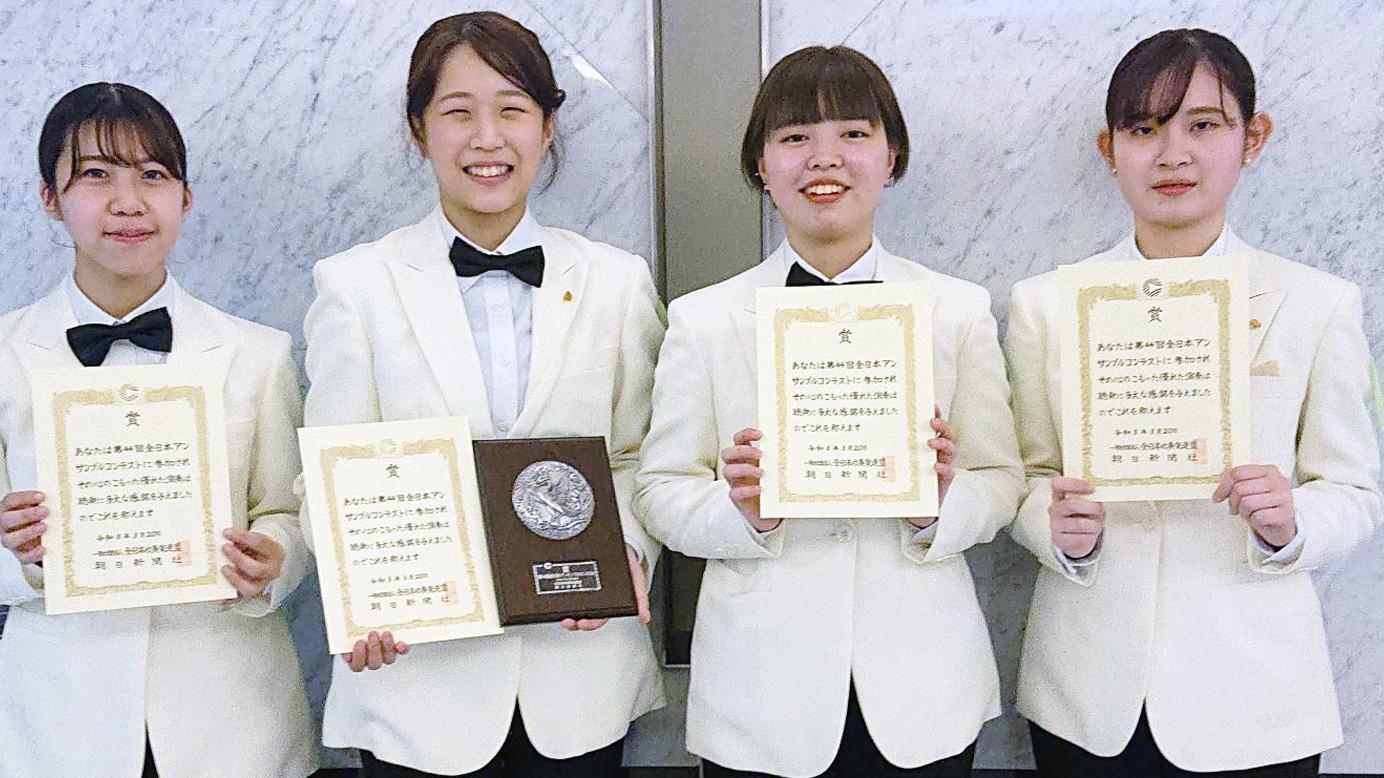 福岡 吹奏楽 コンクール 2019 結果