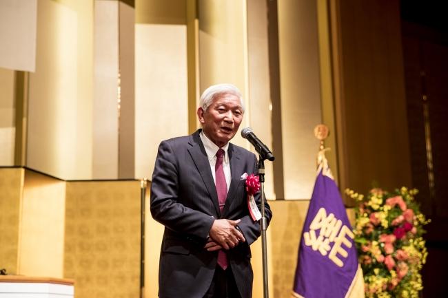 株式会社紀伊國屋書店 代表取締役社長兼会長 高井 昌史様