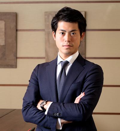 株式会社プログリット 代表取締役社長 岡田 祥吾