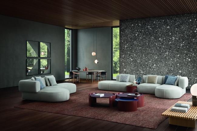 BOWY sofa(Cassina)