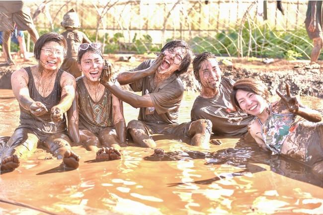 SDGs12「Mud Land Fest」