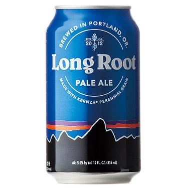 Patagonia Long Root Pale Ale