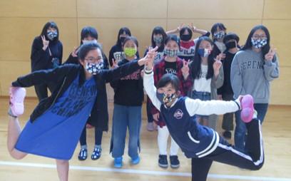 櫻ヶ丘学園の児童の皆様